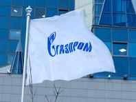 """""""Ведомости"""": """"Газпром"""" может построить в Китае хранилища и электростанции"""