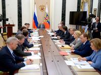 В Кремле агентству Bloomberg сказали, что Путин не поручал ЦБ ослаблять курс рубля
