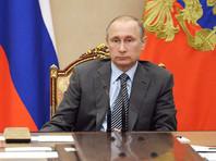 Путин поручил  Столыпинскому клубу разработать альтернативу концепции Кудрина