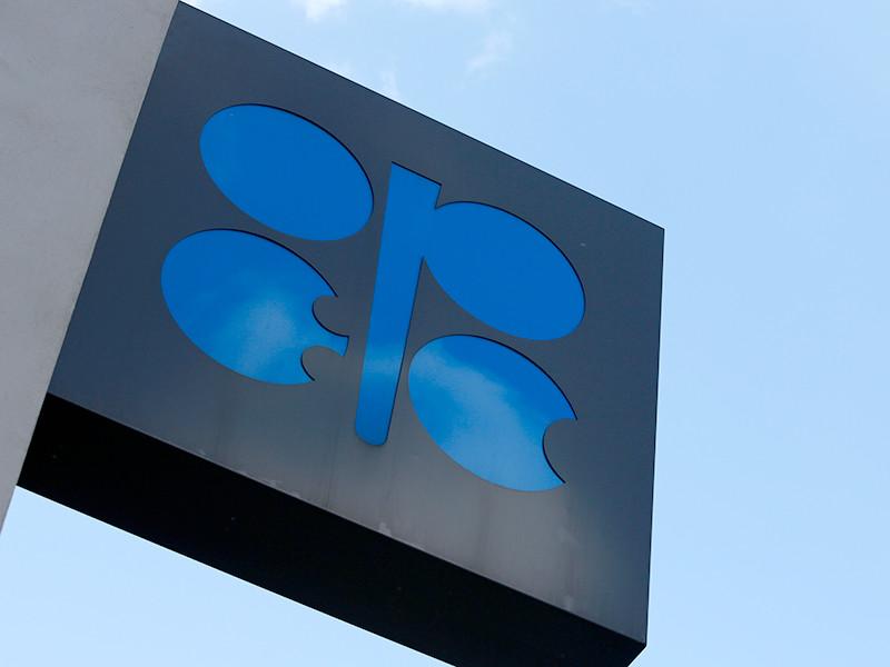 ОПЕК предсказывает снижение добычи нефти в России в 2017 году