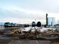 В начале 2016 года объемы бурения нефти в США фоне обвала стоимости барреля рухнули втрое, а добыча упала на 900 тыс. баррелей в день. Но этот тренд уже на исходе, даже относительно скромный рост цен на нефть вывел из комы сланцевую отрасль США