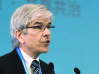 Новым главным экономистом Всемирного банка станет профессор Нью-Йоркского университета Пол Ромер