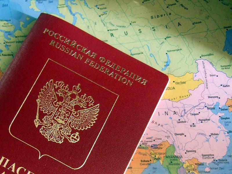 С 8 июля стоимость оформления визы в Китай выросла для россиян более чем в два раза