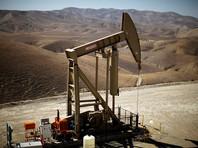 Мировые цены на нефть ускорили падение