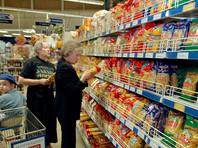 Россияне стали больше потреблять и продолжили экономить на еде