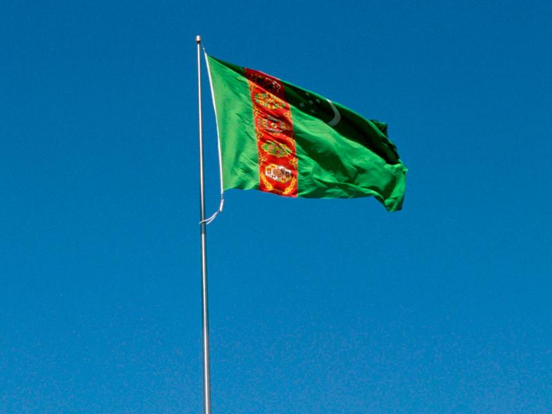 """Reuters: оставшись без денег """"Газпрома"""", Туркмения погрузилась в валютный кризис"""