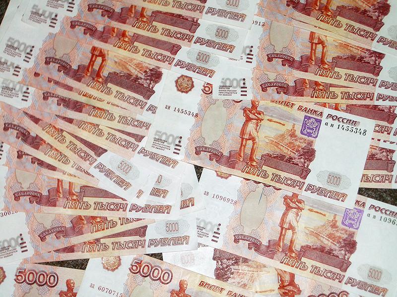 """Отрицательный капитал банка """"Финансовый стандарт"""" составил 8,377 млрд рублей"""
