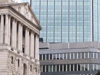 Банк Англии вопреки ожиданиям не стал менять базовую процентную ставку