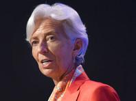 Кассационный  суд во Франции решил  вызвать главу МВФ Кристин Лагард по давнему делу