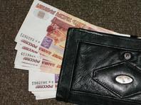 Росстат: реальные доходы в России падают 20 месяцев подряд