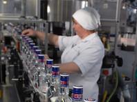 Производство водки в России в первом полугодии 2016 года выросло на 9,5% - Росстат