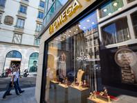 Экспорт швейцарских часов падает уже год