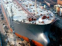 Саудовская Аравия построит судостроительный комплекс на восточном побережье для обеспечения растущих поставок нефти собственным танкерным флотом
