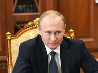 """Bloomberg: Путин требует от чиновников  вывести из тени """"гаражную экономику"""""""