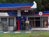 Бизнес предлагает предотвратить рост цен на бензин, вернув продажу  алкоголя на АЗС