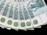 Средний прожиточный минимум россиян вырос до 9956 рублей