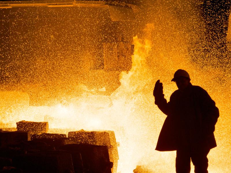 Аналитики предсказывают российским металлургам десятки миллионов долларов убытка от антидемпинговых пошлин ЕС