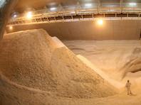 Сына генпрокурора снова назвали владельцем крупного соляного рудника