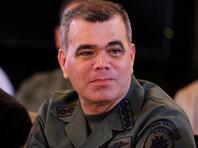Президент Венесуэлы поручил спасать экономику министру обороны