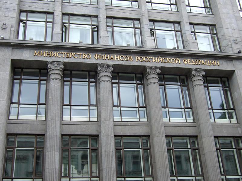 Резервный фонд, из которого Минфин РФ финансирует дефицит бюджета, закончится в 2017 году