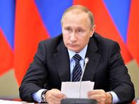 """""""Если это делать, то очень аккуратно, не задирая платежи, незаметно для отдыхающих"""", - сказал Путин"""