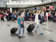 АТОР: выездной турпоток из России за лето сократился почти на треть