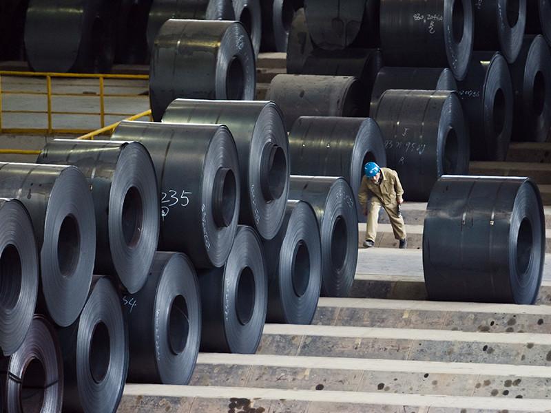 Индия вводит временные антидемпинговые пошлины в отношении горячекатаной листовой стали из России