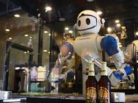 Опрос Superjob: представители каких профессий сильнее боятся того, что их заменят роботы