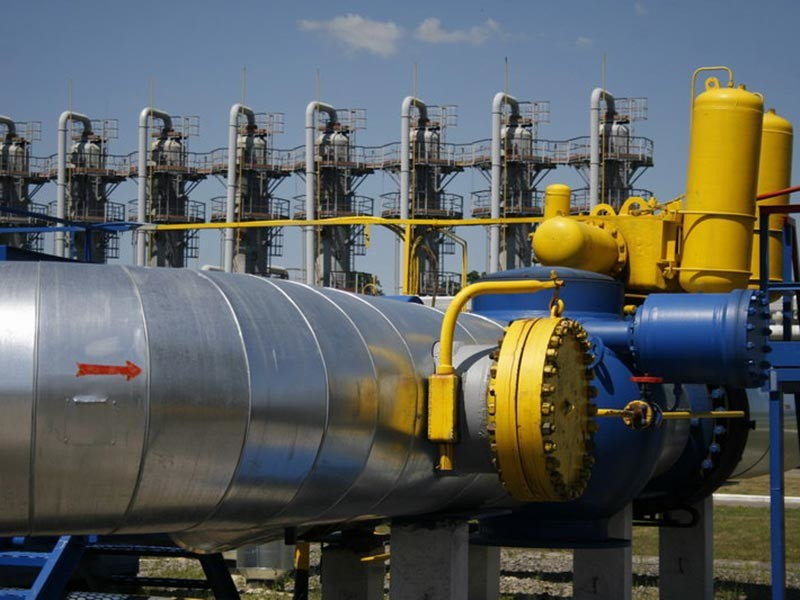 """""""Нафтогаз Украины"""" обвинил """"Газпром"""" в систематическом нарушении транзитного контракта"""