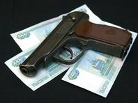 Коллекторы хотят получить доступ к данным о наличии у граждан оружия