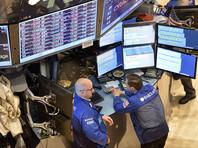 Сразу три американских фондовых индекса одновременно достигли исторического максимума