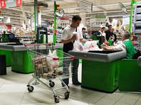 Потери от новой версии закона о торговле торговые сети компенсируют за счет производителей продуктов