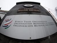 ВТО впервые выступила против России, поддержав ЕС в споре о пошлинах на пальмовое масло