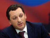 Состояние 34-летнего Кирилла Шамалова - в 2,3 млрд долларов