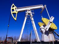 Цена нефти Brent впервые за две недели поднялась выше 45 долларов