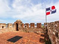 Турпоток из России в Доминиканскую Республику вырос почти вдвое