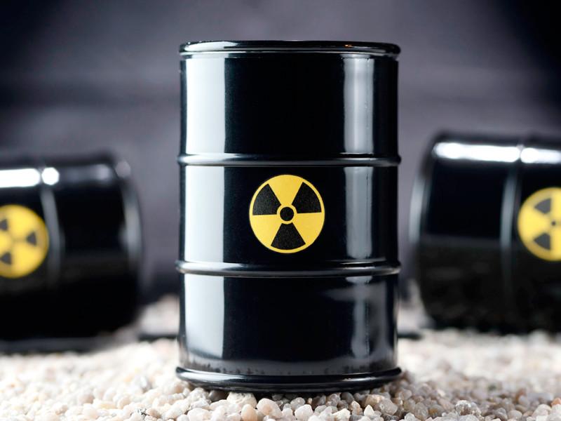 Украина договорилась с американцами о строительстве завода ядерного топлива