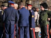 Правительство направит 765 млн рублей на поддержку казачества