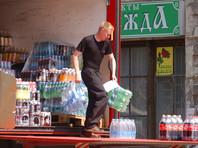 5 рублей за 1 литр: Минфин предложил ввести акциз на сладкие напитки