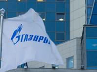 """""""Газпром"""" без конкурса заключил крупнейший контракт в своей истории"""