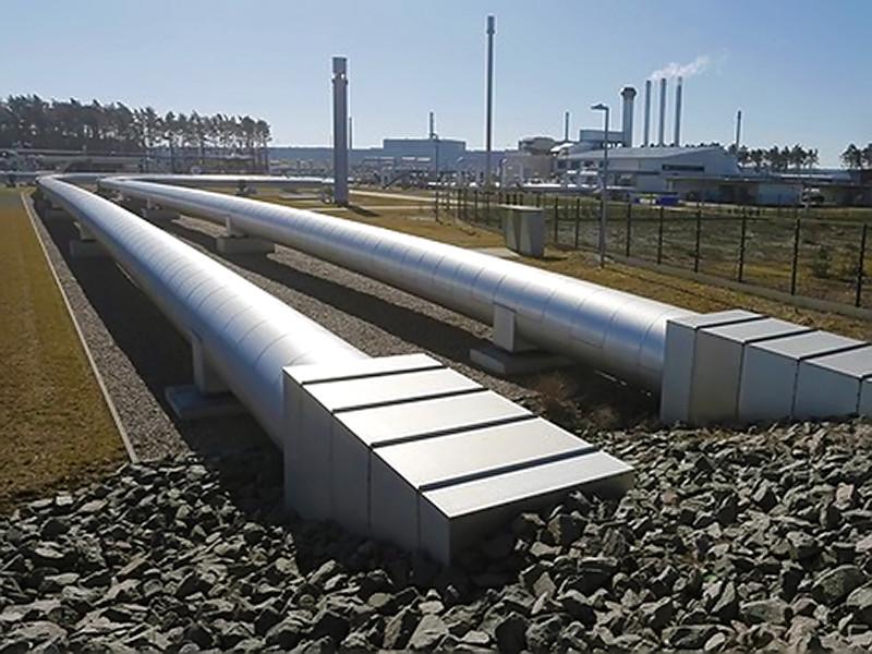 """Западные партнеры """"Газпрома"""" по проекту газпровода Nord Stream 2 (""""Северный поток-2"""") - Engie, OMV, Shell, Uniper и Wintershall - отказались от участия в совместном предприятии из-за рисков для своего бизнеса"""
