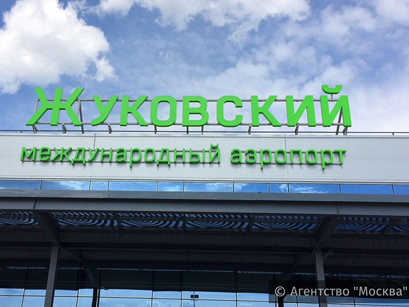 Из нового московского аэропорта будут летать в Австрию, Болгарию, Венгрию, Германию, Китай и Чехию