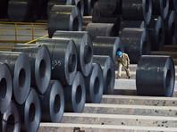 По примеру ЕС Индия вводит  антидемпинговые пошлины на  сталь из России