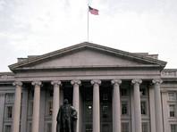 Россия в июне увеличила вложения в облигации Казначейства США (US Treasuries)