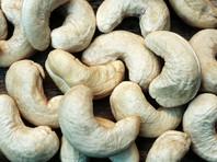 В мире начинается дефицит орехов кешью, с начала года подорожавших на 20%