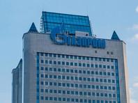 """""""Газпром"""" заявил о получении от Анкары первых разрешений на """"Турецкий поток"""""""