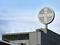 Немецкий химический гигант Bayer покупает  крупнейшего производителя ГМО-семян Monsanto за 66 млрд долларов