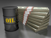 Нефть, подорожавшая после соглашения ОПЕК, с утра слабо дешевеет