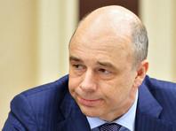 Силуанов: В прогнозах Минфина на 2017-2019 годы цена на нефть меняться не будет