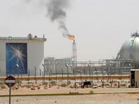 Саудовская Аравия вернула себе первое место в мире по нефтедобыче, обогнав США